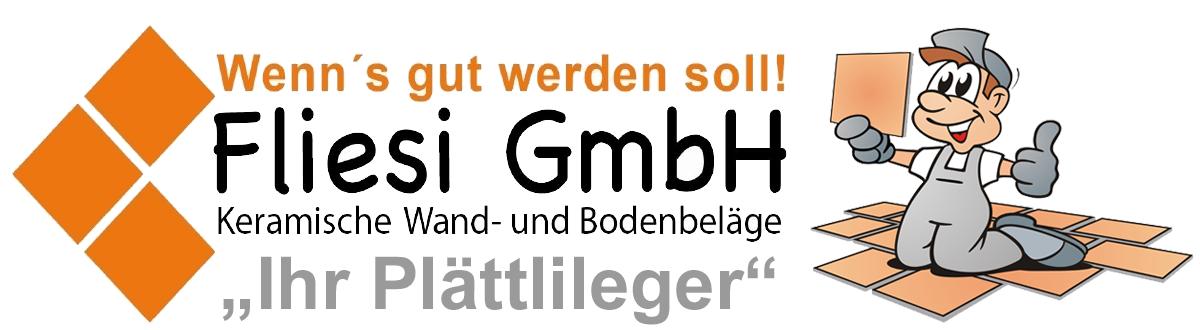 Fliesi GmbH – Braucht man ein der plätteln kann, dann ruft man gleich den Fliesi an!
