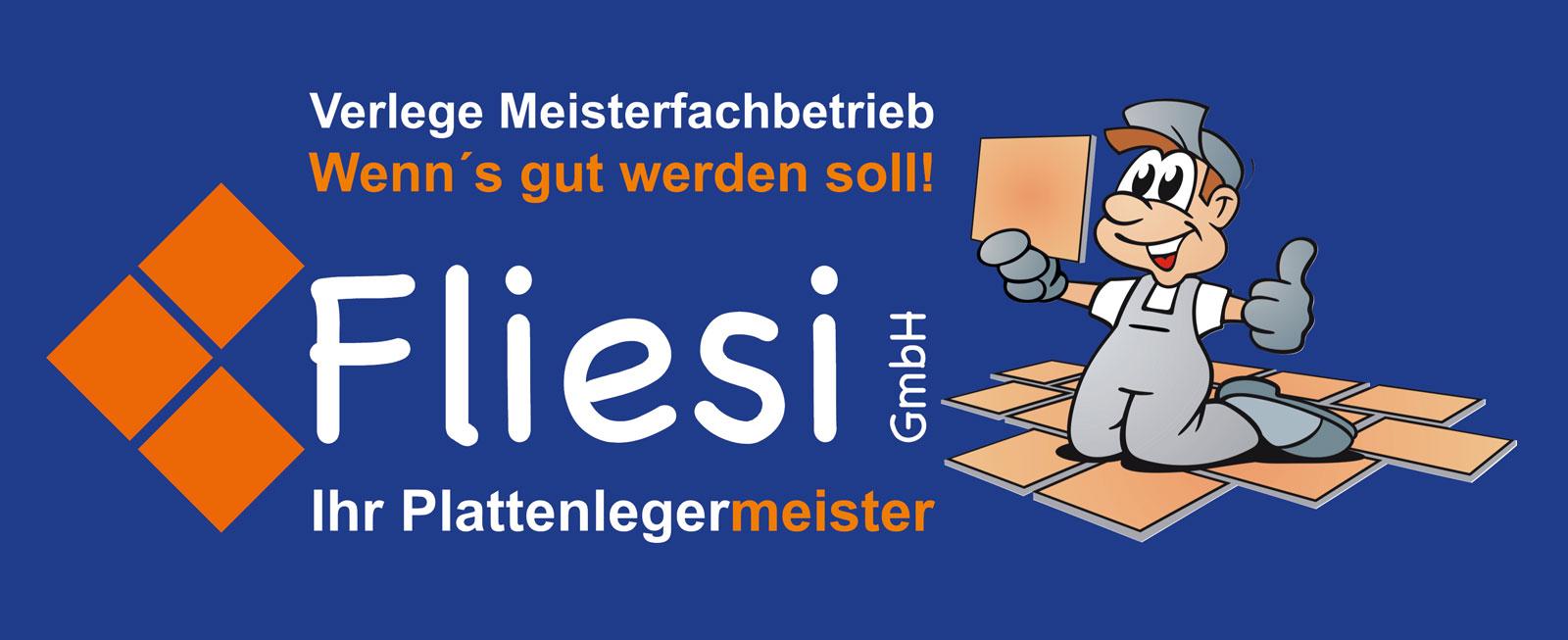 Fliesi GmbH – Ihr Profi für Plattenbeläge